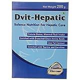 Dvit Hepatic Protein Powder For Hepatic