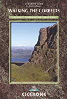 Walking the Corbetts Vol 2 North of the Great Glen: Volume 2 (Cicerone Walking Guides)