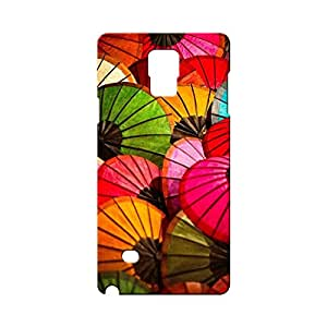 G-STAR Designer Printed Back case cover for Samsung Galaxy Note 4 - G0163