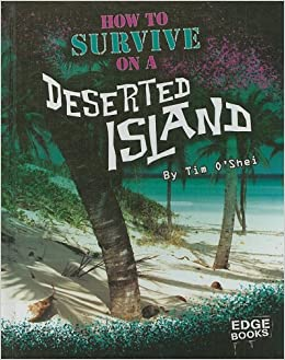 survival on a deserted island Learn how to survive as we walk you through the steps we took on a week-long primitive survival outing next class feb 3-10th 2018 i know its long.