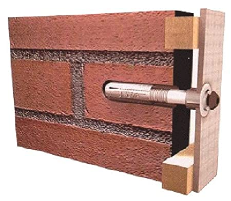Wall Mounting TV - Thermalite Bricks - Page 1 - Homes
