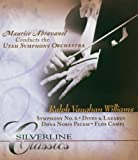 Symphony No. 6 In E Minor [DVD AUDIO]