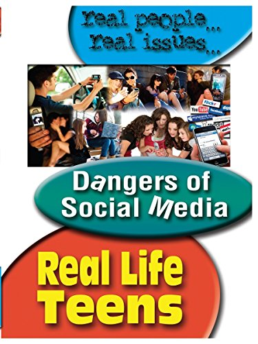 Real Life Teens The Dangers of Social Media