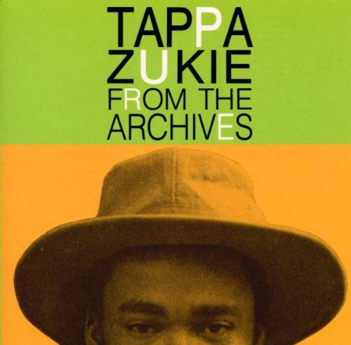 Tappa Zukie-From the Archives-CD-FLAC-1995-YARD Download