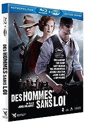 Des hommes sans loi [Blu-ray]