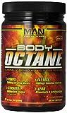 MAN Sports Body Octane Muscle Pump Powder, Strawberry Mango, 318 Gram