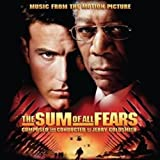 The Sum of all Fears (OST) Jerry Goldsmith