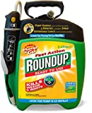 Roundup Fast Action Pump 'n' Go 5 Litres Weedkiller