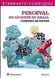 echange, troc Chrétien de Troyes - Perceval ou le Conte du Graal