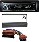 Pioneer-CD-MP3-USB-Bluetooth-Autoradio-fr-Ford-Cougar-Escort-Fiesta-Focus-Mondeo