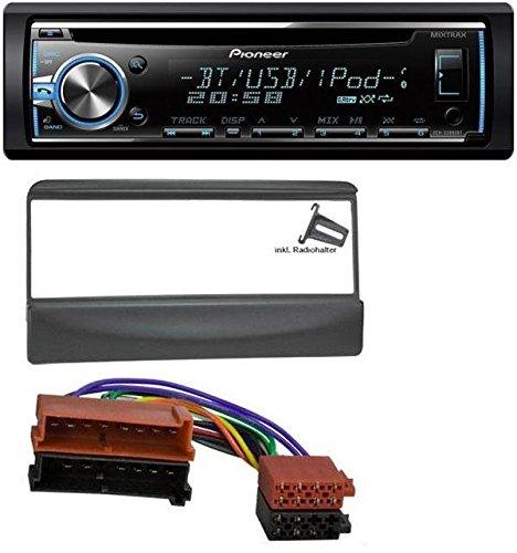 Pioneer-CD-MP3-USB-Bluetooth-Autoradio-fr-Ford-Cougar-Escort-Fiesta-Focus-Mondeo