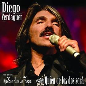 Quién De Los Dos Será (pop vers.)