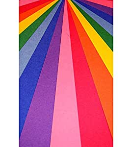EPICCASE rainbow rays case Mobile Back Case Cover For LG G3 Beat (Designer Case)