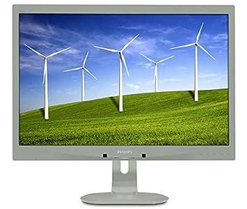 """Philips Moniteur LCD avec PowerSensor Ecran PC 24 """" (61 cm) 1920 x 1200 15 milliseconds"""
