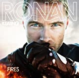 Ronan Keating Fires by Ronan Keating (2012) Audio CD