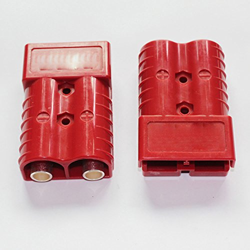 Why Choose X-Haibei Battery Quick Connector Kit 175A Plug Connect Disconnect Winch Trailer