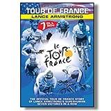 レジェンド・オブ・ツール・ド・フランス/ランス・アームストロング 【RoadRace DVD】