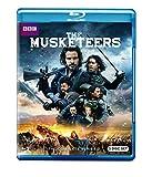 The Musketeers: Season 3