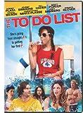 The To Do List (+UltraViolet Digital Copy)