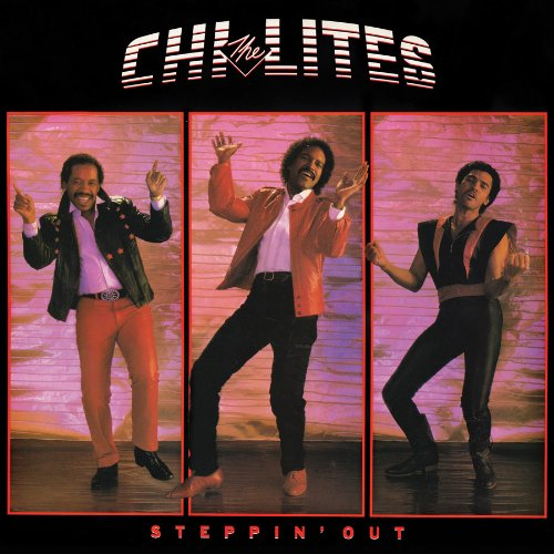The Chi-Lites - Steppin' Out (Expanded Edition)