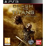 Clash of The Titans (PS3)by Namco Bandai