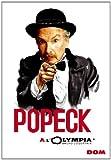 echange, troc Popeck à l'Olympia (1990)
