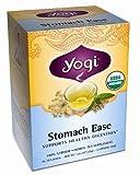 YOGI TEA ヨギティー ストマック(胃腸) 有機ハーブティー