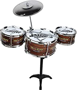 Saffire Drum Stand with Stand