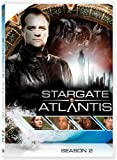 Stargate Atlantis: Season 2 (5pc) (Ws Dub Sub) [DVD] [2004] [Region 1] [US Import] [NTSC]