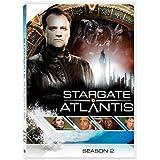 Stargate Atlantis: Season 2 ~ Joe Flanigan