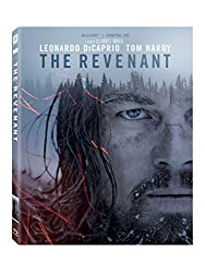 Revenant, The [Blu-ray]