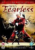 Fearless [DVD]