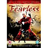 Fearless [DVD]by Jet Li