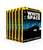 img - for WhiteSpace: Season One (Episodes 1-6 of the sci-fi horror serial) book / textbook / text book