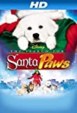 The Search for Santa Paws [HD]