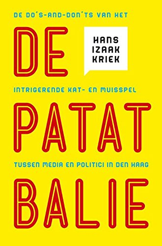 de-patatbalie-dutch-edition