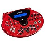 ddrum DD5XM Digital Drum 5x Series Module, Red
