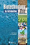 img - for Biotechnology: An Introduction book / textbook / text book