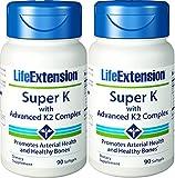Life Extension Super K Kapseln