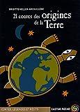 echange, troc Brigitte Heller-Arfouillère - 21 contes des origines de la Terre