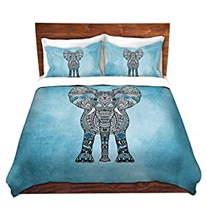 Duvet Cover Brushed Twill Twin Queen King Sets From Dianoche Designs By Monika