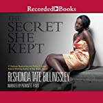 The Secret She Kept | ReShonda Tate Billingsley