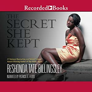 The Secret She Kept Audiobook