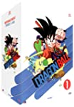 Dragon Ball - Collector Box Vol. 1 -...