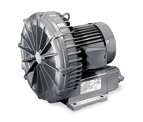 Ring Compressor, 2.5 Hp