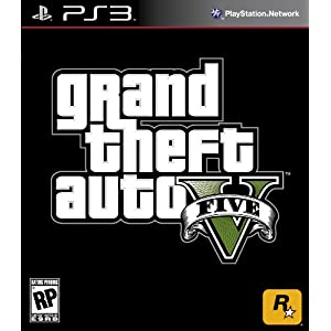 Pre-Order GTA V