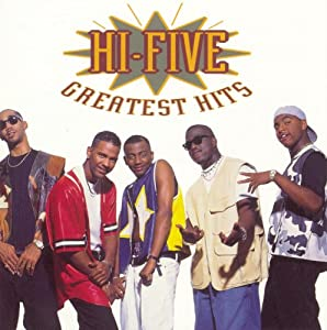 Hi-Five: Greatest Hits