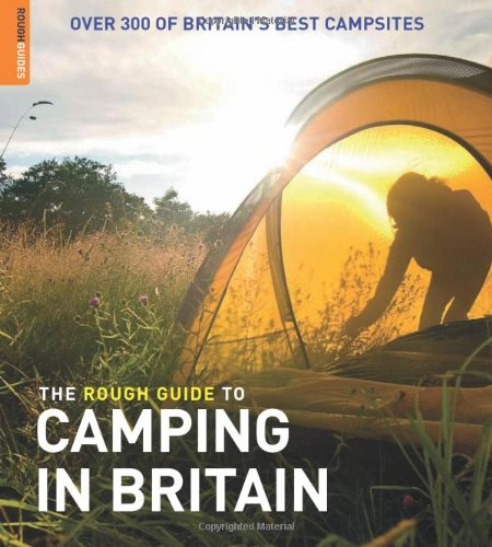 The Rough Guide to Camping in Britain