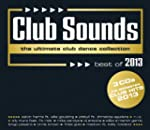 Club Sounds-Best of 2013