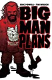 img - for Big Man Plans book / textbook / text book